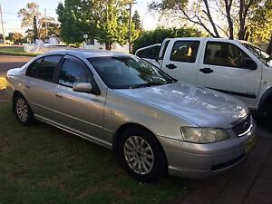 Ford Fairmont Cardiff Lake Macquarie Area Preview