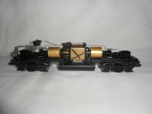 * HO SCALE ATHEARN GP38-2 POWERED CHASSIS *