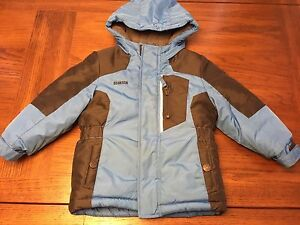 Osh Kosh Winter Coat (size 24m) GUC