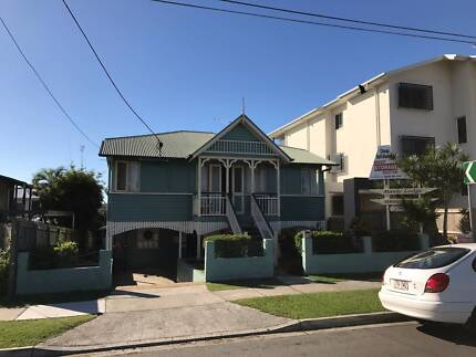 Men's Lodge in Manly, Tingalpa and Wynnum