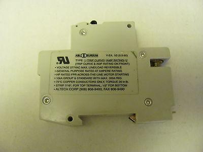 Abl Sursum V Ea51 G15a Breaker. Circuit Breaker 240415v. Altech .new