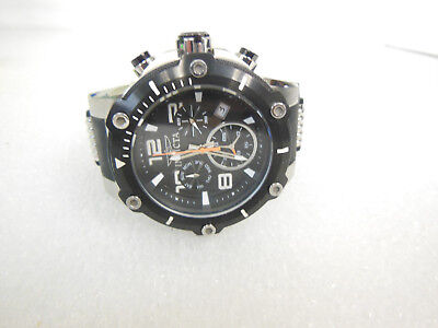 Invicta Speedway Stainless Steel Case Men's Chronograph Watch, 22235 (60861)