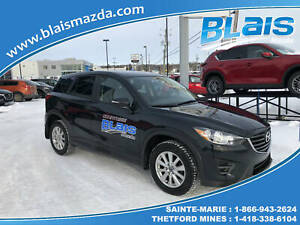 2016 Mazda CX-5 GX Traction Avant