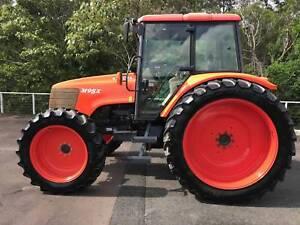 Kubota M95X | Farming Vehicles | Gumtree Australia Brisbane South