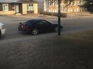 Mustang GT for sale!