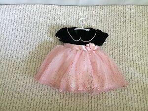 Pretty New Dress
