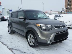 2016 Kia Soul LX HEATED SEATS|BLUE-TOOTH|FULL-WARRANTY