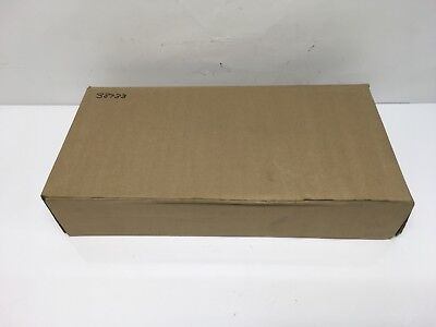 New In Box Herman Miller Adjustable Keyboard Tray With Hardware Instructions