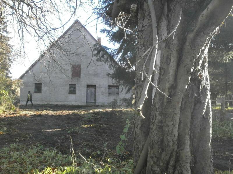 Ferienhaus Wohnhaus Freistehend in MP Eixen Ravenhorst