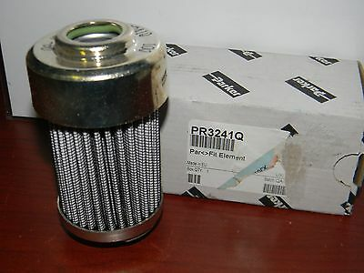 Parker 925385 Replacement Filter by Mission Filter