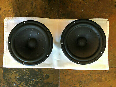 SCAN SPEAK 18W/8531G00  woofer Pair - 2