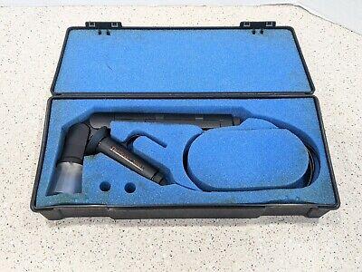Optiscan 2000 Fiber Optic Foot Inspection Tool  Opti Scan 2000 Scope