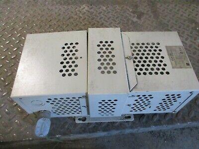 Sola Constant Voltage Sine Wave Output Transformer 23-23-210-8 1000va Used