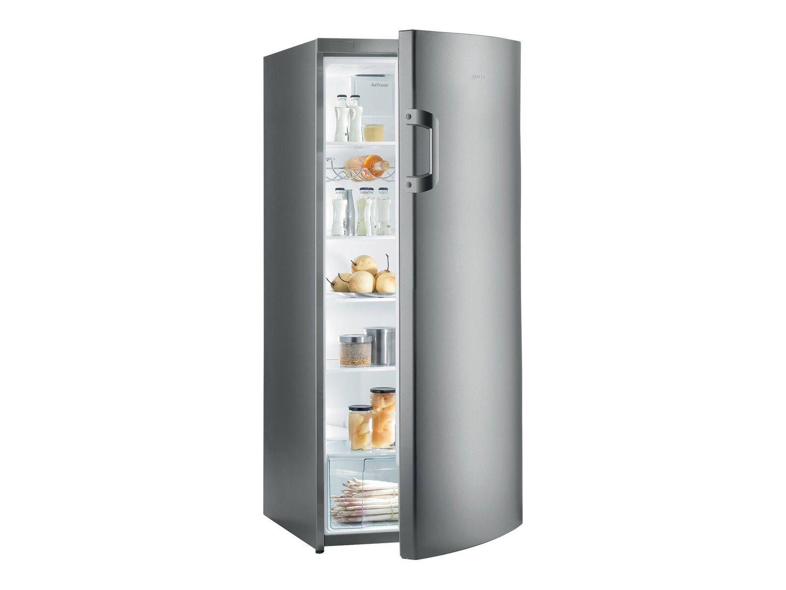 Gorenje Kühlschrank Silber : Gorenje r bx kühlschrank edelstahl günstig kaufen ebay