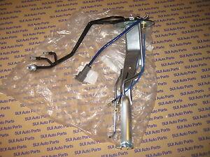 2002 blazer fuel sender wiring diagram 1986 toyota fuel sender wiring toyota 4x4 truck fuel sending unit bracket w bolts seal ... #7