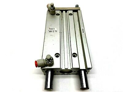 Smc Mgpm25n-125 Compact Pneumatic Guide Cylinder