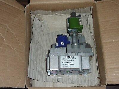 Gasarmatur Bosch Junkers Nefit  RADSON 8722964775 gasregelblok (sample) segunda mano  Embacar hacia Mexico