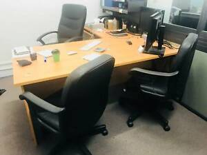 Quality Office Furniture For Bargain