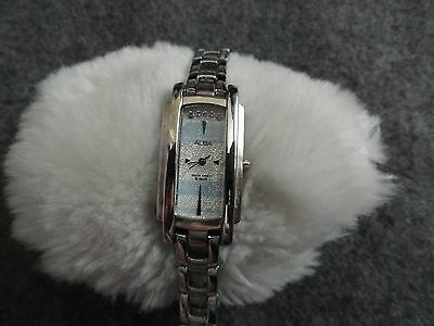 Alba Water Resistant Quartz Ladies Watch