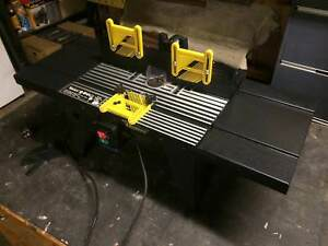 Router table in victoria tools diy gumtree australia free router table in victoria tools diy gumtree australia free local classifieds greentooth Choice Image