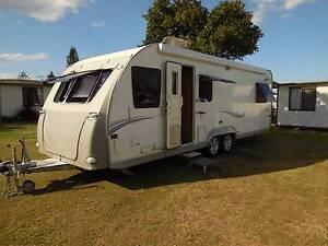 2009 Adria Mornington Mornington Peninsula Preview