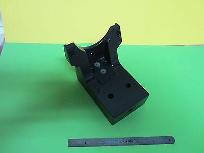 Microscope Part Leitz Germany Condenser Support Holder Bin41