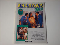 S.h.a.d.o.ws On The Moon - N. 10 - 1999 Settembre Edizioni Del Nano -  - ebay.it