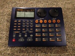 Boss DR-770 Dr. Rhythm drum machine