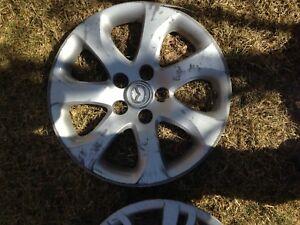 Cap de roue Mazda 16 pouces enjoliveur