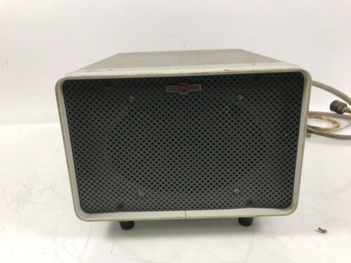 Collins Wing Emblem 516F-2 Power Supply  KWM Line S Line Series Ham Radios