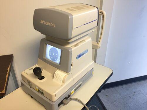 Topcon RM-8800 Auto Refractometer - Refractor.