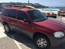 2003 4x4CamperVan only150klm, Bed, Kitchen, Rego, 5seat, Urgent Sale!! Bondi Beach Eastern Suburbs Preview