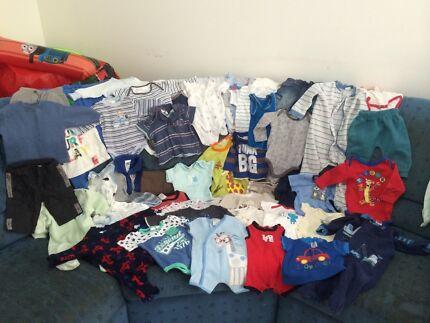 Boys clothes Marsden Logan Area Preview