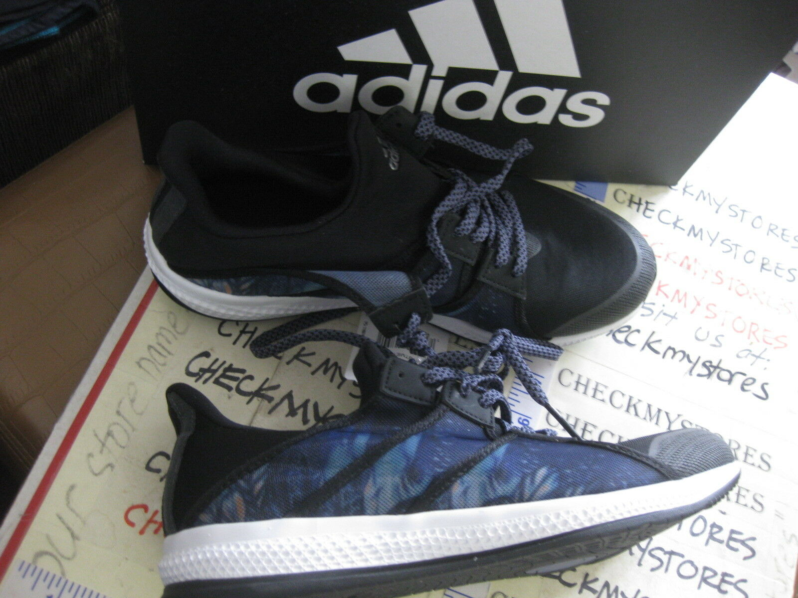 NEW WOMEN'S  ADIDAS GYMBREAKER SNEAKER SHOES WOMENS CHOOSE SIZE