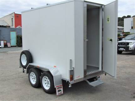 Mobile Coolroom Trailers Fyshwick South Canberra Preview