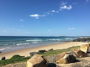 Flatmate Wanted for Funky Coffs Jetty Apartment Coffs Harbour Coffs Harbour City Preview