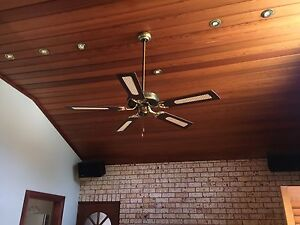Ceiling fans Taren Point Sutherland Area Preview