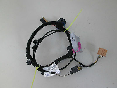 Cable Loom Vl Front Left VW Caddy III Bj.10-15 2k5971557