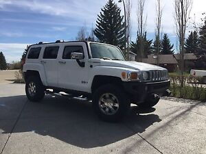 2006 h3 hummer luxury edition excellent  condition fully loaded