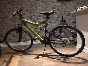 BICYCLES- Good condition