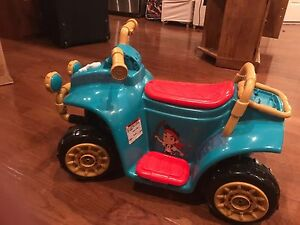 Kids Ride car electric power toy