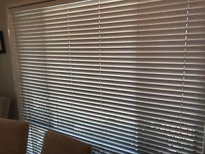White Timber Venetian Blinds Curtains Blinds Gumtree Australia