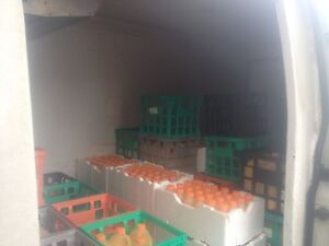fruit juice DELIVERY RUN ,TRUCK AND BUSINESS. Doreen Nillumbik Area Preview