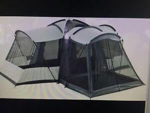 Oztrail 12 Person Resort Dome Tent Taranganba Yeppoon Area Preview