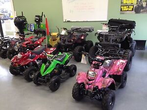 2016 stock clear out prices , atvs , minis,ebikes, scooters
