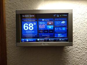 Trane Thermostat Ebay