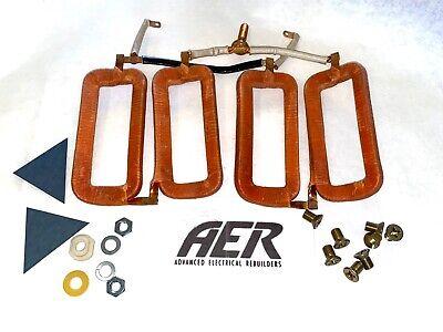 International 766 806 815 856 966 Diesel Delco 1113647 Starter Field Coils