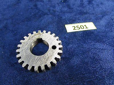 South Bend 9a10k Quick Change Gear Box 23t Cone Gear Mpn Pt615k23nk1 2501