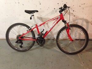 Specialized hotrock