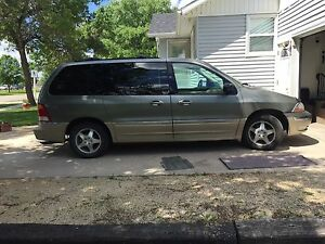 For sale!! Ford Windstar